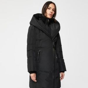 Mackage KAY down coat with no fur - Size M